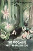 Cover-Bild zu Jansson, Tove: The Moomins and the Great Flood