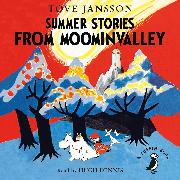 Cover-Bild zu Jansson, Tove: Summer Stories from Moominvalley