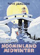 Cover-Bild zu Jansson, Tove: Moominland Midwinter