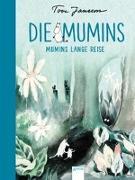 Cover-Bild zu Jansson, Tove: Die Mumins (1). Mumins lange Reise