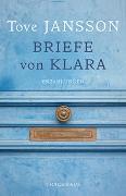Cover-Bild zu Jansson, Tove: Briefe von Klara