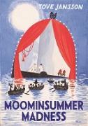 Cover-Bild zu Jansson, Tove: Moominsummer Madness