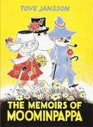 Cover-Bild zu Jansson, Tove: The Memoirs Of Moominpappa