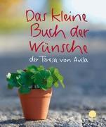 Cover-Bild zu Das kleine Buch der Wünsche