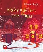 Cover-Bild zu Weihnachten zu Haus von Haak, Rainer