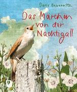 Cover-Bild zu Das Märchen von der Nachtigall von Bewernitz, Doris