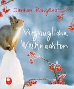 Cover-Bild zu Vergnügliche Weihnachten von Ringelnatz, Joachim