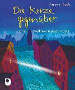 Cover-Bild zu Die Kerze gegenüber von Haak, Rainer