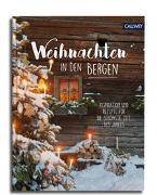 Cover-Bild zu Weihnachten in den Bergen von Christiansen, Heide