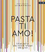 Cover-Bild zu Pasta, ti amo! von Marnet, Judith