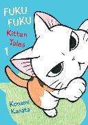 Cover-Bild zu Kanata, Konami: FukuFuku: Kitten Tales, 1