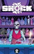 Cover-Bild zu Neil Gaiman: Shock Volume 1