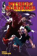 Cover-Bild zu Horikoshi, Kohei: My Hero Academia, Vol. 9