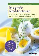 Cover-Bild zu Das große Gicht-Kochbuch (eBook) von Müller, Sven-David
