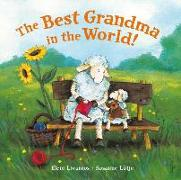 Cover-Bild zu The Best Grandma in the World! von Livanios, Eleni