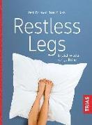 Cover-Bild zu Restless Legs (eBook) von Sieb, Jörn Peter