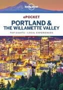 Cover-Bild zu Lonely Planet Pocket Portland & the Willamette Valley (eBook) von Lonely Planet, Lonely Planet