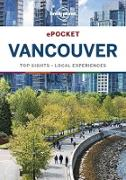 Cover-Bild zu Lonely Planet Pocket Vancouver (eBook) von Lonely Planet, Lonely Planet