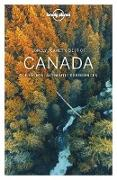 Cover-Bild zu Lonely Planet Best of Canada (eBook) von Lonely Planet, Lonely Planet