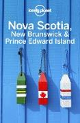 Cover-Bild zu Lonely Planet Nova Scotia, New Brunswick & Prince Edward Island (eBook) von Lonely Planet, Lonely Planet