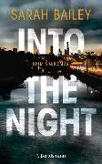 Cover-Bild zu Into the Night von Bailey, Sarah