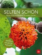 Cover-Bild zu Selten schön von Hägele, Till