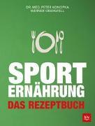 Cover-Bild zu Sporternährung von Obergfell, Werner