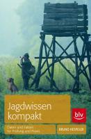 Cover-Bild zu Jagdwissen kompakt von Hespeler, Bruno