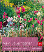 Cover-Bild zu Mein Bauerngarten von Steinberger, Bärbel