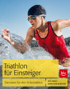 Cover-Bild zu Triathlon für Einsteiger von Birkel, Jörg