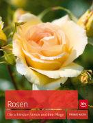 Cover-Bild zu Rosen von Hagen, Thomas