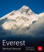 Cover-Bild zu Everest von Messner, Reinhold