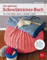 Cover-Bild zu Das geniale Schnellstricker-Buch von Schweisgut, Nina