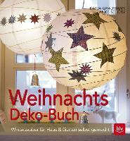 Cover-Bild zu Weihnachtsdeko-Buch von Graumann, Katja