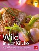Cover-Bild zu Wild in der Küche von Muhle-Witt, Christa