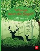 Cover-Bild zu Was ist denn die Jagd? von Paxmann, Christine