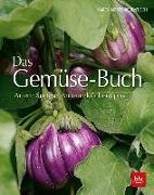 Cover-Bild zu Das Gemüse-Buch von Meyer-Rebentisch, Karen