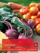 Cover-Bild zu Gemüse von Stein, Siegfried