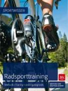 Cover-Bild zu Radsporttraining von Laar, Matthias