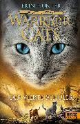 Cover-Bild zu Hunter, Erin: Warrior Cats - Zeichen der Sterne. Der vierte Schüler