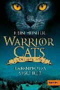 Cover-Bild zu Hunter, Erin: Warrior Cats - Short Adventure - Rabenpfotes Abschied