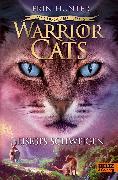 Cover-Bild zu Hunter, Erin: Warrior Cats - Das gebrochene Gesetz - Eisiges Schweigen