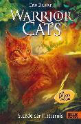 Cover-Bild zu Hunter, Erin: Warrior Cats. Die Prophezeiungen beginnen - Stunde der Finsternis