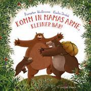 Cover-Bild zu Wechterowicz, Przemyslaw: Komm in Mamas Arme, kleiner Bär