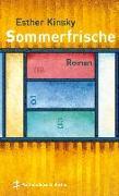 Cover-Bild zu Kinsky, Esther: Sommerfrische