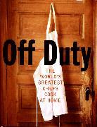 Cover-Bild zu Nicholls, David: Off Duty
