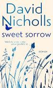 Cover-Bild zu Nicholls, David: Sweet Sorrow