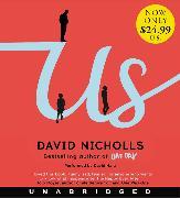 Cover-Bild zu Nicholls, David: Us Low Price CD