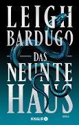 Cover-Bild zu Bardugo, Leigh: Das neunte Haus