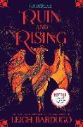Cover-Bild zu Bardugo, Leigh: Ruin and Rising